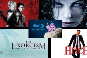 primi Blu-ray