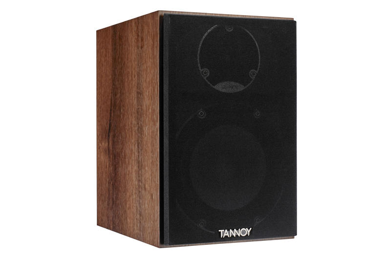 Tannoy Mercury 7.2, minimali ed eleganti