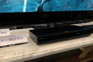 lettori Ultra HD Blu-ray