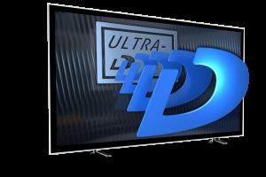 ultra-d