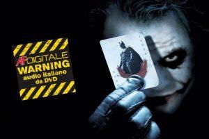 Il Cavaliere Oscuro [UHD]