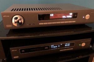 CES 2018 – Due integrati e un lettore SACD per la serie HDA di Arcam