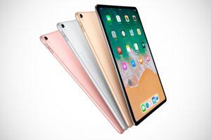 iPad 2018 2