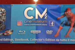 Cinemuseum - Cuore e passione Home Video