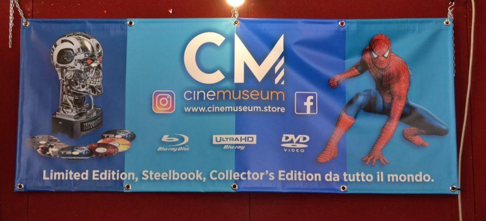 Cinemuseum - Cuore e passione Home Video
