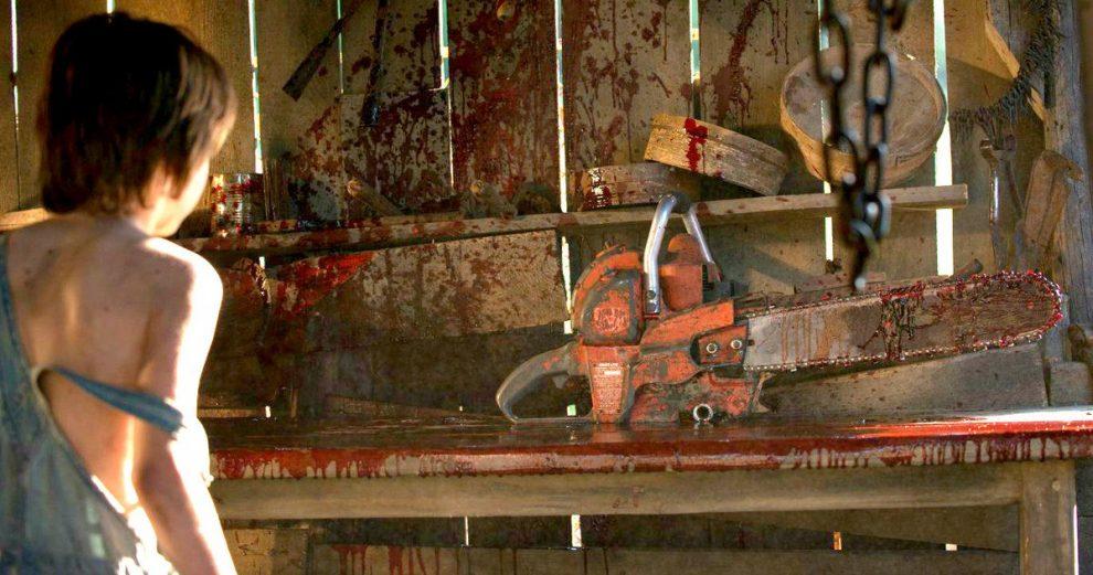 Leatherface - Il massacro ha inizio [BD]