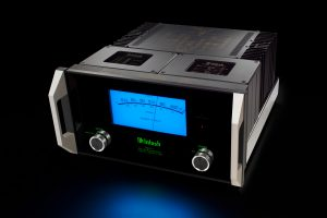 McIntosh MC611 laterale