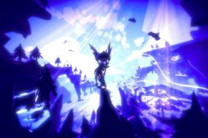 Fe - Tra sogno e poesia rupestre - Home Theater Xbox One X [Liquid Game]