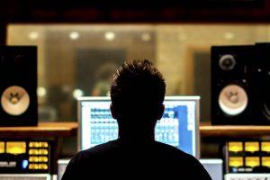 Master cinematografico e master musicale
