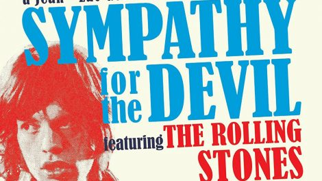 symphathy for the devil