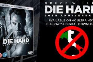 Die Hard 20th Century Fox UHD