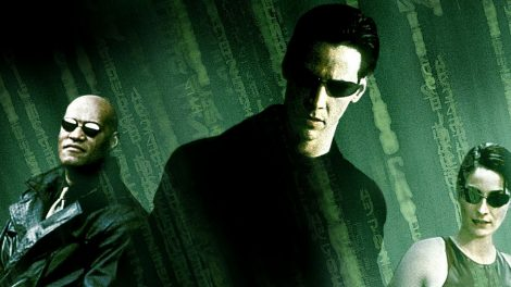 Matrix risorge in Ultra HD