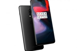 oneplus 6 home