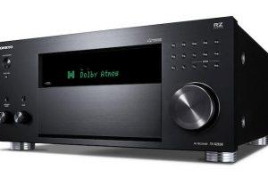 TX-RZ830 e TX-RZ730