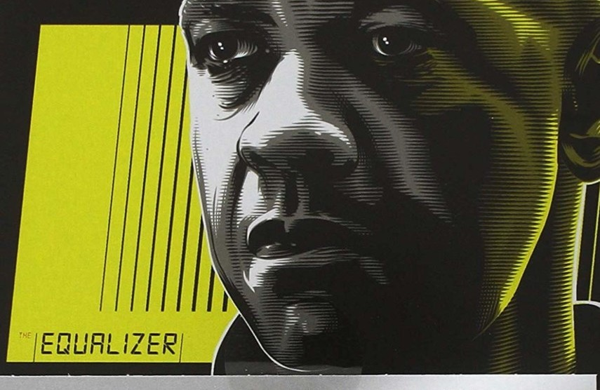 The Equalizer - il vendicatore [UHD]