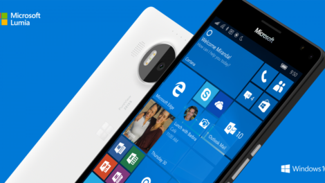 Windows 10 Mobile vede avvicinarsi la fine