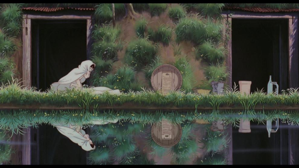 La tomba delle lucciole [BD]