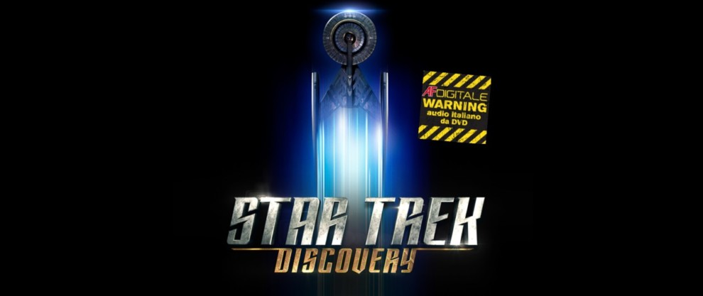 Star Trek Discovery – Stagione 1 [BD]