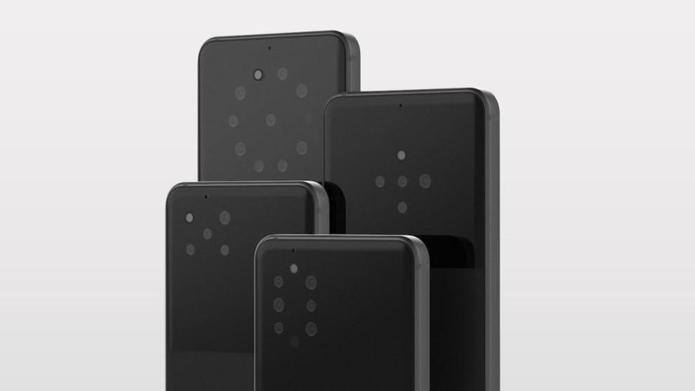 Light e Sony Insieme per smartphone multi-camera