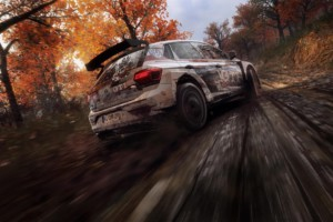 Dirt Rally 2.0 - Home Theater Test Xbox One X