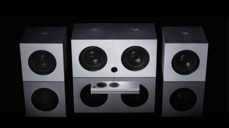 SoundGil Cube