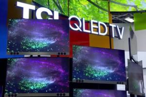 Anche TCL ha il suo ibrido OLED-QLED… e si chiama H-QLED