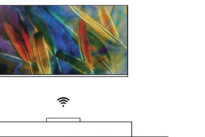 tv wireless
