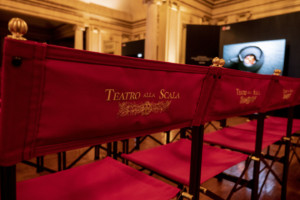 La collezione TV LG 2019 debutta alla Scala