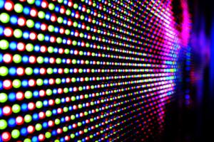 LG accelera sui pannelli OLED stampati con tecnologia inkjet