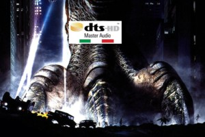 Godzilla (1998) [UHD]