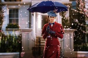 Il ritorno di Mary Poppins [BD]
