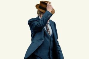 Old Man & The Gun [BD]