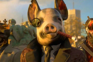Watch Dogs Legion - La saga Ubisoft continua