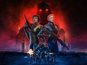 Wolfenstein Youngblood – Home Theater Test PS4 Pro