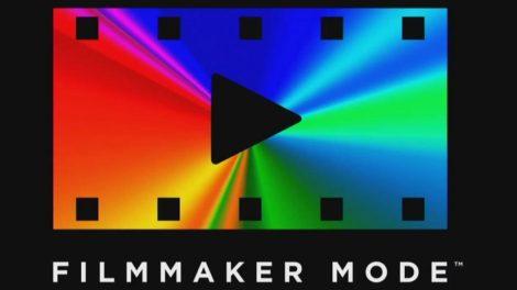 filmmaker mode