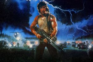 Rambo – First Blood [UHD]