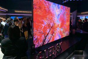 Samsung Symphony TV: ecco come suoneranno i prossimi TV QLED 8K