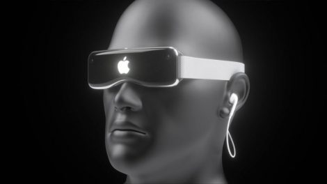 apple ar smart glasses