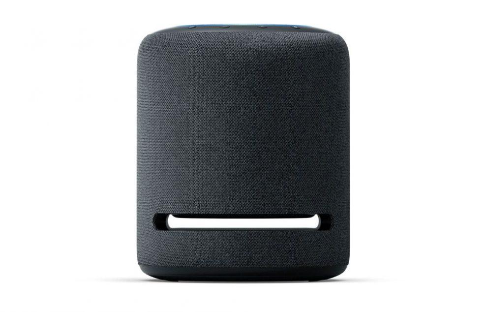 Amazon Echo Studio - La recensione