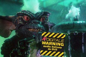 Gremlins – L'UHD che non c'è