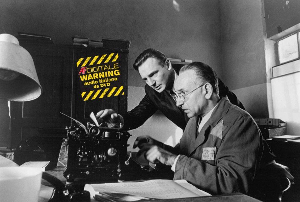 Schindler's List [UHD]