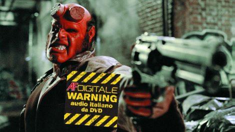 Hellboy (2004) [UHD]