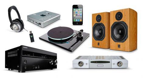 prodotti hi-fi