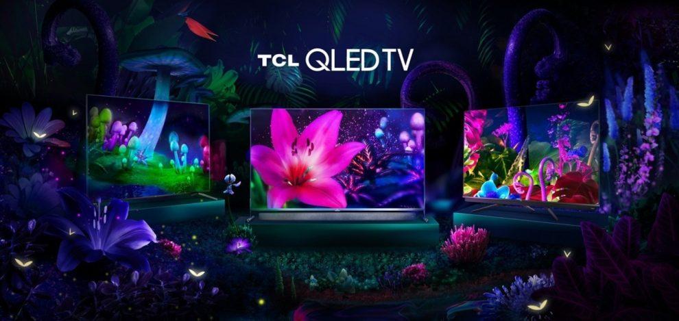 CES 2020 – TCL TV e Mini-LED Vidrian