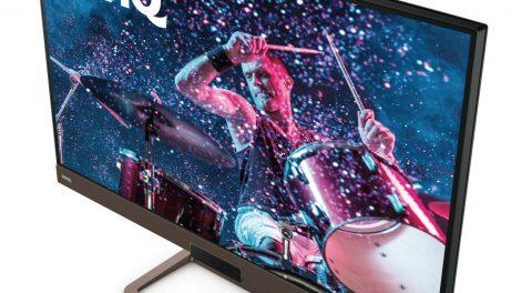 BenQ EW3280U - Più di un semplice monitor 4K