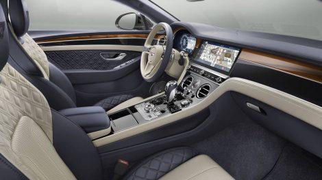 Bentley e Naim: connubio tra fuoriclasse britannici