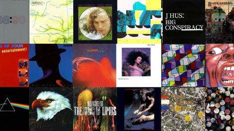 Spotify: 50 album britannici per testare l'impianto Hi-Fi