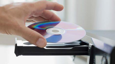 8K e il Blu-ray disc che non (dovrebbe) esserci