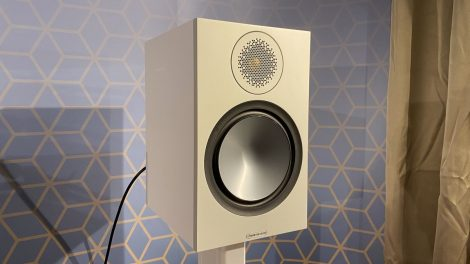 Hands on: Monitor Audio Bronze 100