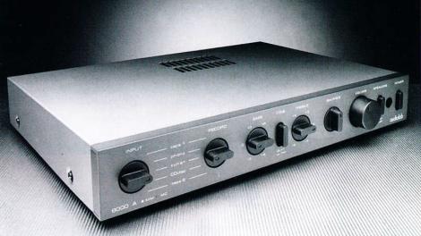 amplificatori stereo